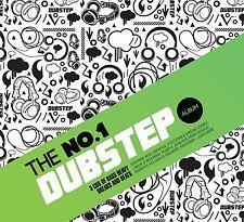 NO.1 DUBSTEP ALBUM 3 CD NEU THE ONE HUNDRED/MIKE LENNON/SIDNEY SAMSON