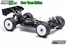 aluminum Shock Upright E2563 MUGEN seiki buggy E2025 MBX8-WE REAR TOWER