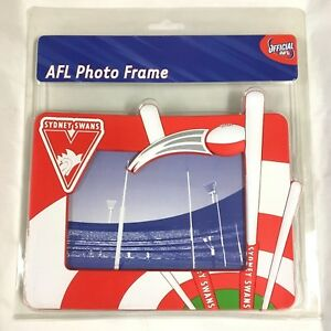 SYDNEY-SWANS-AFL-OFFICIAL-FOOTY-PHOTO-PICTURE-FRAME
