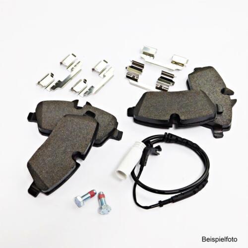 orig Brembo Bremsscheibensatz für BMW 5er F11 520-535i 518-525d hinten