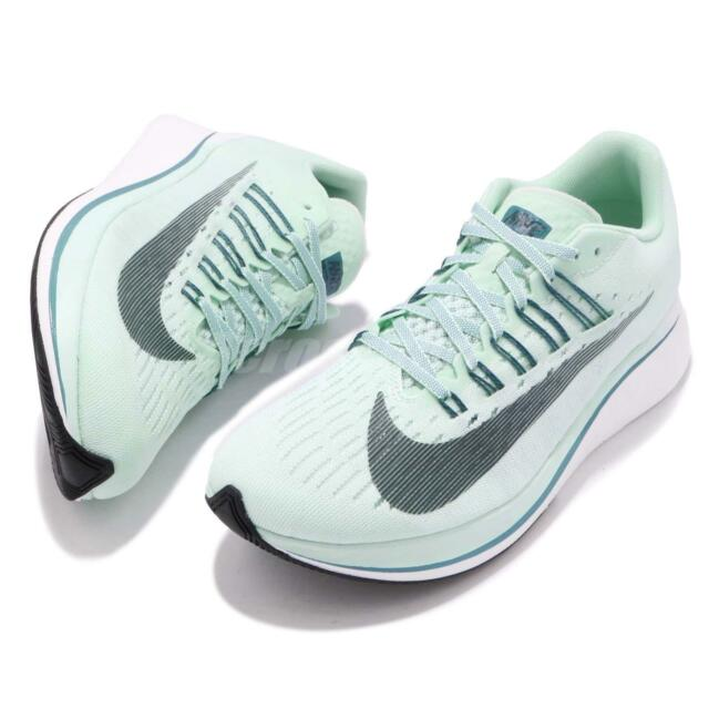 1424273bd1ddb Nike WMNS Zoom Fly Women Igloo Deep Jungle Noise Aqua 897821-300 Sz 10 for  sale online