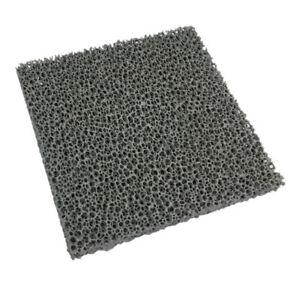 Feinstaub Rußfilter 200x200x22mm