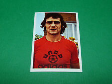 141 J-F. JODAR AGEDUCATIFS PANINI FOOTBALL 1974-75 STADE REIMS DELAUNE 74 1975