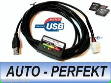 USB interface FTDI AUTOGAS DIAGNOSE Kabel Zavoli DtGas Elpigaz Kme Omvl 1 diego