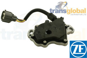 Land-Rover-Discovery-2-TD5-V8-Auto-Gear-posicion-XYZ-Interruptor-OEM-UHB100190