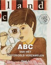 handboek ABC van het postzegels verzamelen deel 3