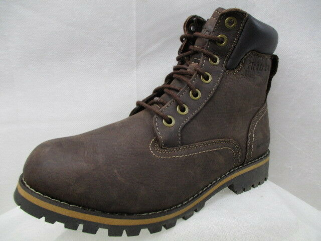 FIRETRAP TOTAL MEN'S Stiefel BRAND NEW SIZE UK 7 (D6)
