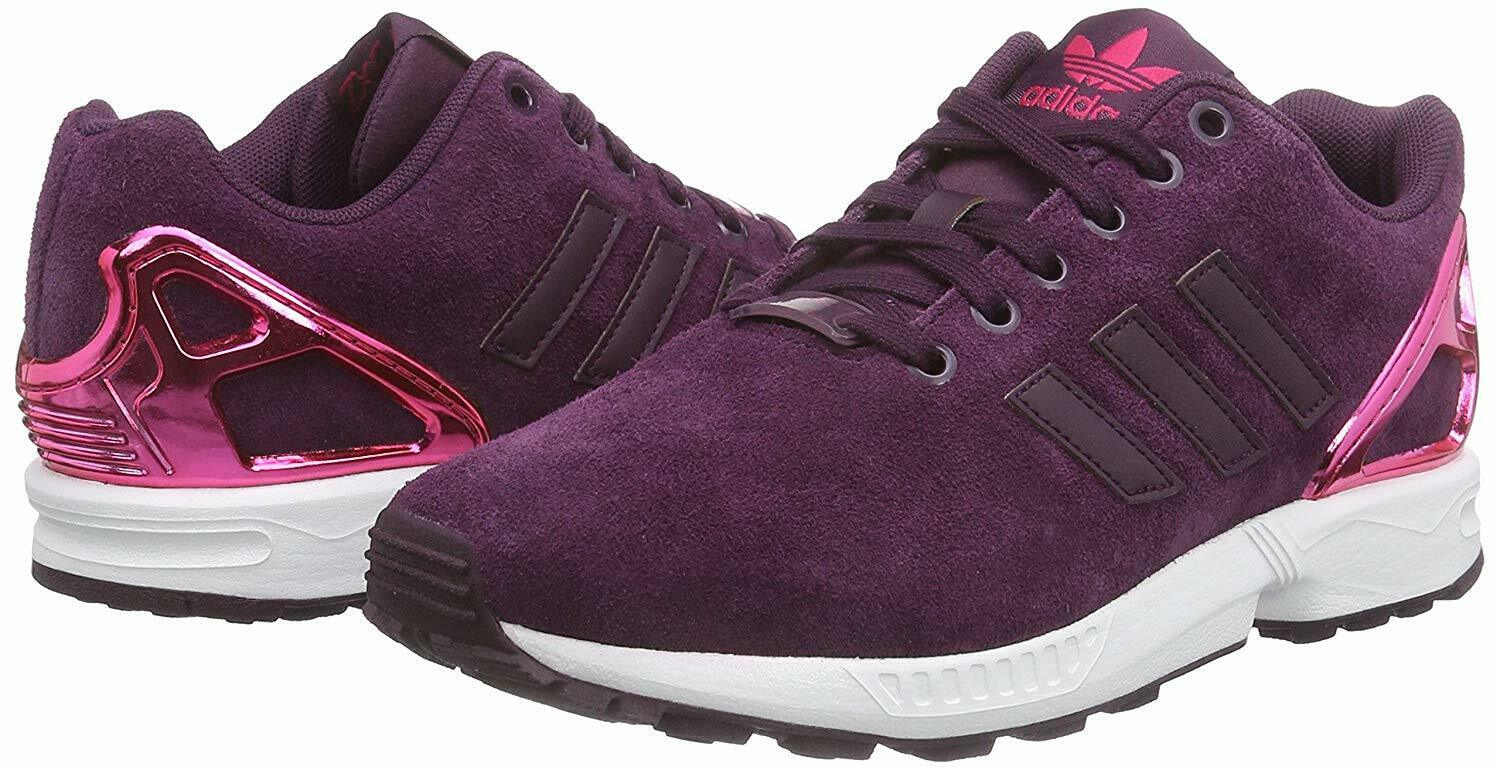 2adidas zx flux mujer 38