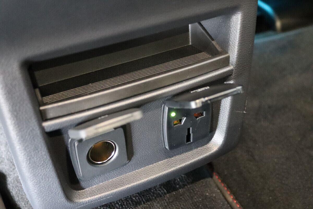 Ford S-MAX 2,0 EcoBlue ST-Line aut. 7prs - billede 8