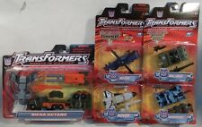 Transformers Robots In Disguise Ruination Bruticus Combiner Mega Octane Rollbar
