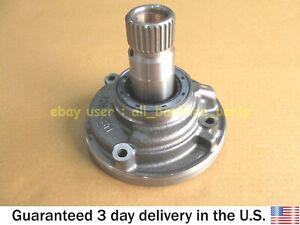 PART NO. 20//900400 20//925327 JCB BACKHOE TRANSMISSION PUMP OEM MADE IN USA
