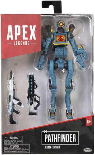 """APEX Legends Pathfinder 6/"""" Collectible Action Figure NIB New for 2020!"""