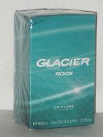 Oriflame Sweden Glacier Rock Edt Spray For Men 100 Ml./ 3.3 Oz.