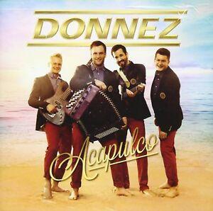 Donnez-034-Acapulco-034-2012-CD-Album