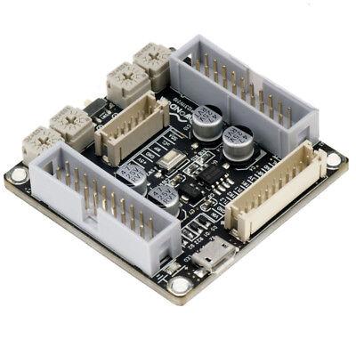 ADAU1701 Car Audio Control DSP board Digital Sound Signal Processor APM2