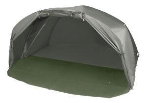 Trakker-Tempest-Paraguas-V2-Utilidad-Frente-Suelo-de-Camping-Pesca-Carpa-Anzuelo