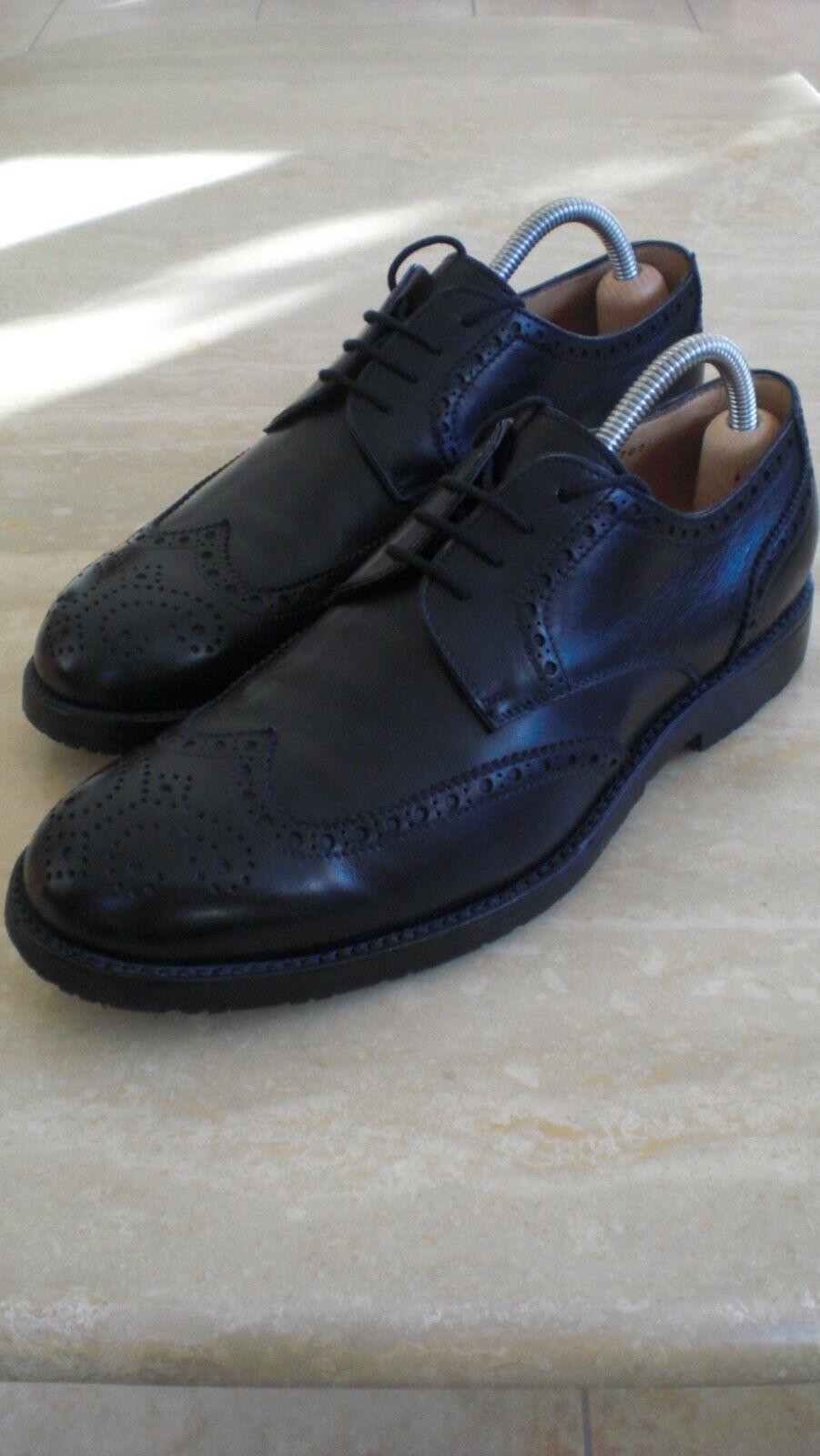Gravati, luxuriöser Business Schuh, Gr.8, wie neu, zweimal getragen