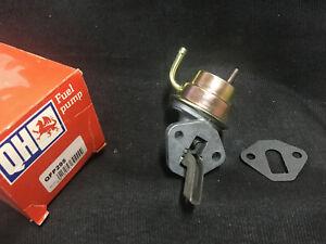 Genuine-Quinton-Hazell-Mechanical-Fuel-Pump-for-Ford-Fiesta-1-1-1990-1992-QFP295