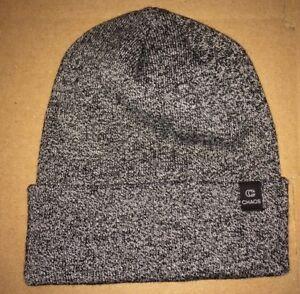 ba52d944c4e La foto se está cargando Brazalete-Beanie-Sombrero-Gorra-caos-hilado-mixto- Color-