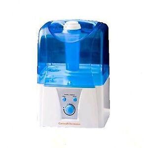 Humidificatore Ultrasuoni Cornwall 6 Litri - Ultrason hydroponique humidificateur