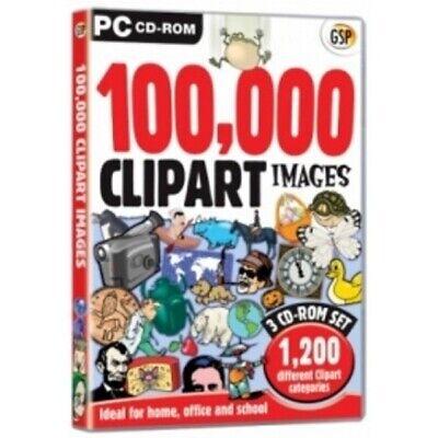 100,000 Clip Art Immagini-