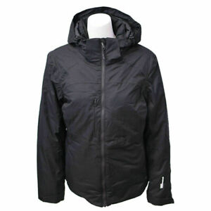Stormpack-Sunice-Women-039-s-Black-3M-Thinsulate-Winter-Jacket
