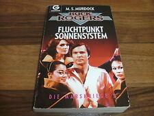 M.S. Murdock -- BUCK ROGERS  // FLUCHTPUNKT SONNENSYSTEM  1. Auflage 1992