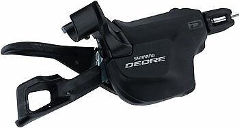 Shimano Deore SL-M6000-IR I-Spec II 10-Vitesse Droite Shifter