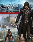 Assassin's Creed: A Walk Through History (1189-1868) by Rick Barba (Paperback, 2016)