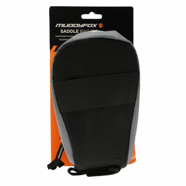 Radial Unisex Porter Saddle Bag Zip Closure Cycling