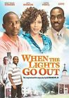When The Lights Go out 0014381640724 With Clifton Powell DVD Region 1