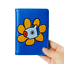 miniature 20 - BT21 Character Flower Passport Case Cover 7types Official K-POP Authentic Goods