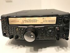 KENWOOD TS 2000X All Mode Transceiver (UNBLOCKED)