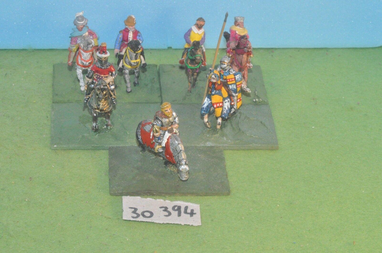 Fantasy sigmar 7 empire cavalry metal warhammer (30394)