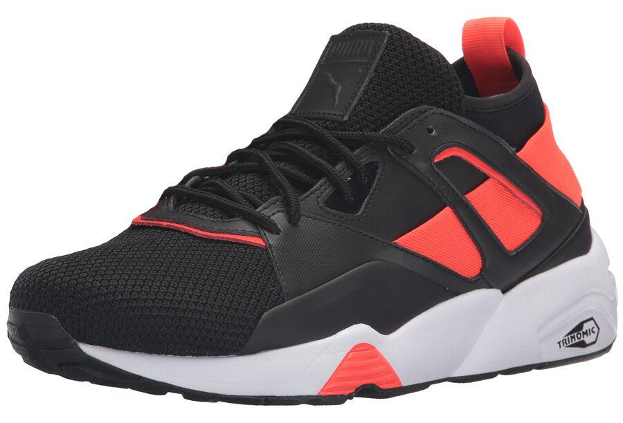 New PUMA Bog Sock Tech uomo Sneakers Sz 13 (MSRP 0) Scarpe classiche da uomo