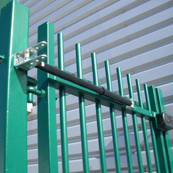 Lockey GC200 puerta peatonal más cerca