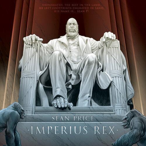 Sean Price - Imperius Rex [New CD]