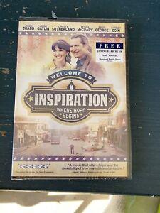 WELCOME-TO-INSPIRATION-Where-Hope-Begins-DVD-2015-J-Crabb-L-Gatlin-NEW