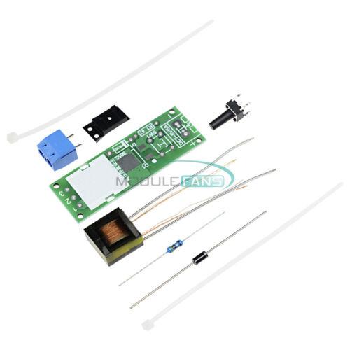 DC3-5V High Voltage Generator Arc Igniter Lighter Parts Boost Electronic DIY Kit