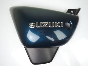 Seitendeckel-links-Suzuki-GZ-125-Marauder-Bj-1998-2011-Seitenverkleidung-Cowl