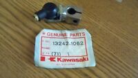Kawasaki Change Lever Assembly Zn700 Zx750 1984-1989 13242-1062
