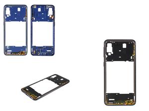 MIDDLE-FRAME-SCOCCA-CORNICE-TASTI-TELAIO-CENTRALE-x-Samsung-GALAXY-A40-SM-A405F