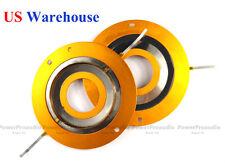 1PCS Replacement Diaphragm for JBL 2402 2404 2405 16 Ohm JBL 75 76 US WAREHOUSE