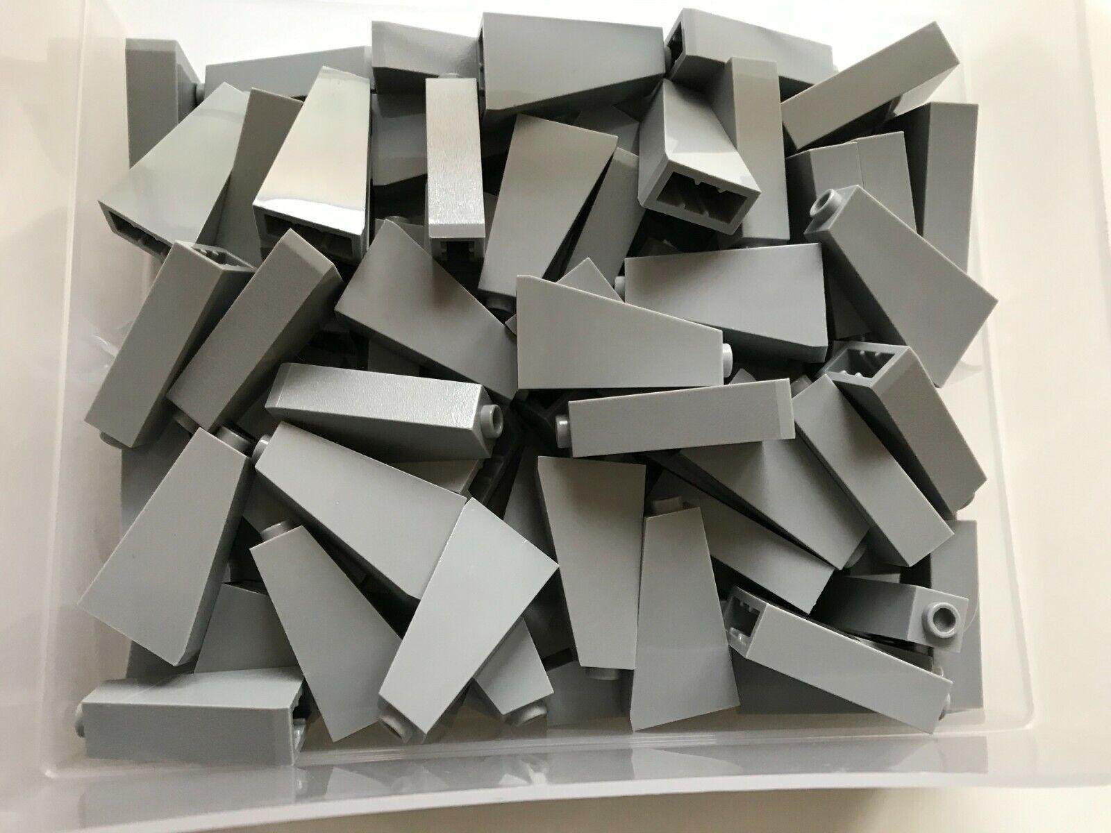 5 # Lego Retreat 2x6 Engine x2.33 Old Dark Grey 3545 3440 42073cx2