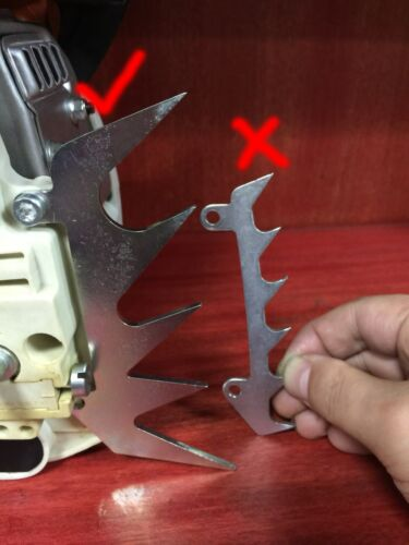 Bumper Spike Felling Dog For STIHL 017 018 020T 021 023 025 MS170 MS180 Chainsaw