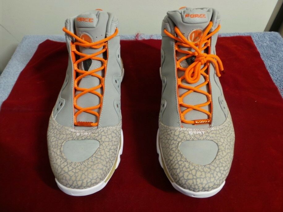 Nike Air Force STAT S.T.A.T. S.T.A.T. S.T.A.T. 360 Amare Stoudemire vintage Dimensione 12 DS NEW NWB NIB 95eb56