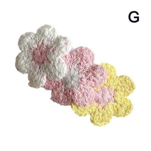 Haarnadel Kleine Gänseblümchen Blume Haarnadeln Haarbekleidung Mädchen F2V1