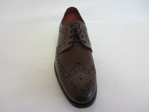 Maverick A2R082 Mens Brogue Formal//Fashion Full leather  UK 7 to 12 R6B