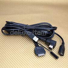 PIONEER USB Adapter Cable for IPHONE 4/4S IPOD CD-IU201N CDIU201N AppRadio 3