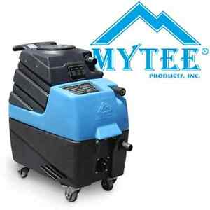 mytee hp 60 spyder heated auto detail carpet machine with upholstery tool ebay. Black Bedroom Furniture Sets. Home Design Ideas
